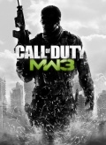 Call of Duty. Modern Warfare 3. Content collection 3. Chaos Pack [PC, Цифровая версия]