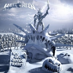 Helloween: My God-Given Right (CD)