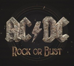 AC/DC: Rock Or Bust (LP + CD)