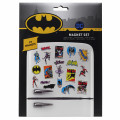 Набор магнитов DC Comics: Batman Retro 19-Pack