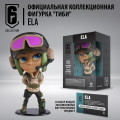 Фигурка Six Collection: Ela (10 см)