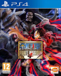 One Piece Pirate Warriors 4 [PS4]