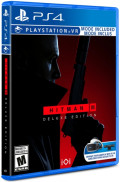 Hitman 3. Deluxe Edition [PS4]
