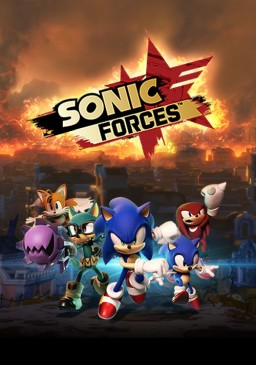 Sonic Forces. Digital Bonus Edition  [PC, Цифровая версия]