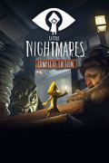 Little Nightmares. Complete Edition [PC, Цифровая версия]