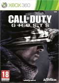 Call of Duty. Ghosts [Xbox 360]