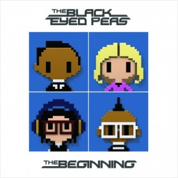 The Black Eyed Peas. The Beginning