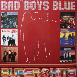 Bad Boys Blue – Super Hits 2 (LP)