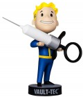 Коллекционная фигурка Fallout 4 Vault Boy 111 Bobbleheads: Medicine – Series Three (13 см)