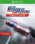 Need for Speed Rivals. Complete Edition [Xbox One]