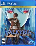 Valkyria Revolution. Limited Edition [PS4]