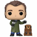 Фигурка Funko POP Movies: Groundhog Day – Phil Connors With Punxsutawney Phil (9,5 см)