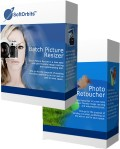 SoftOrbits Photo Retoucher + Batch Picture Resizer (Personal) Rus Promo [Цифровая версия]