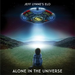 Jeff Lynne's ELO: Alone In The Universe – Deluxe Edition (CD)