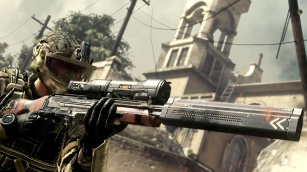 Call of Duty. Ghosts. Onslaught. Дополнение