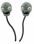 Наушники Plants vs Zombies Еarbuds