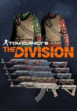 Tom Clancy's The Division Let It Snow Pack Дополнение [PC, Цифровая версия]