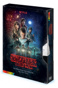 Блокнот Stranger Things: VHS