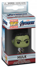 Брелок Funko Pocket POP! Marvel: Avengers Endgame – Hulk