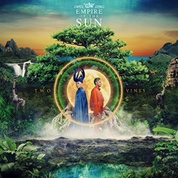 Empire Of The Sun: Two Vines (CD)