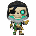 Фигурка Funko POP Games: Fortnite – Blackheart (9,5 см)