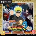 Naruto Shippuden. Ultimate Ninja Storm 3 Full Burst [PC-Jewel]