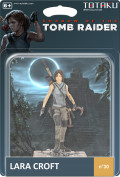 Фигурка TOTAKU Collection: Shadow Of The Tomb Raider – Lara Croft (10 см)