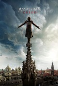Плакат Assassin's Creed: Spire Teaser