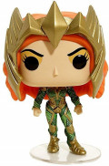 Фигурка Funko POP Heroes: Justice League Mera Exclusive (9,5 см)