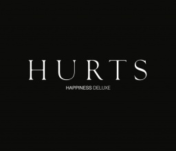 Hurts: Happiness – Deluxe Edition (CD + DVD)