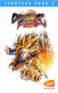 Dragon Ball Fighter Z. FighterZ Pass 2 [PC, Цифровая версия]