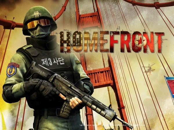 Homefront: Ultimate Edition (Essentials) [PS3]