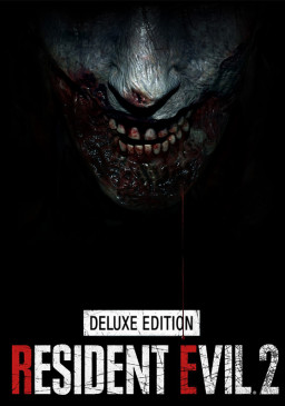 Resident Evil 2: Remake. Deluxe Edition [PC, Цифровая версия]