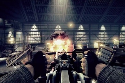 Wolfenstein. The New Order [PS3]