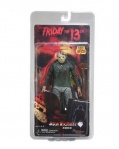 Фигурка Friday the 13th Jason Part 3 Battle Damaged (18 см)