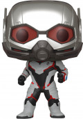 Фигурка Funko POP Marvel: Avengers Endgame – Ant-Man Bobble-Head (9,5 см)