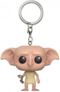 Брелок Funko POP: Harry Potter – Dobby