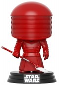 Фигурка Star Wars Episode VIII The Last Jedi Funko POP: Praetorian Guard Bobble-Head (9,5 см)