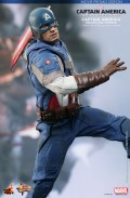 Фигурка Captain America: The Winter Soldier. Captain America (Golden Age Version) (30 см)