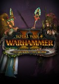 Total War: Warhammer II  – The Queen & The Crone. Дополнение [PC, Цифровая версия]