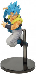 Фигурка Dragon Ball: Super Chosenshiretsuden Vol.5 – Super Saiyan God Super Saiyan Gogeta (20 см)