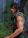 Фигурка Rambo – First Blood John Rambo Deluxe (18 см)