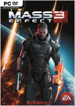 Mass Effect 3 [PC]