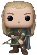 Фигурка Funko POP Movies: Lord Of The Rings – Legolas (9,5 см)