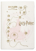 Блокнот Harry Potter: Hogwarts School Of Witchcraft And Wizardry