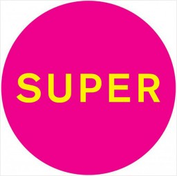 Pet Shop Boys: Super (CD)