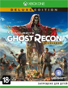 Tom Clancy's Ghost Recon: Wildlands. Deluxe Edition [Xbox One]