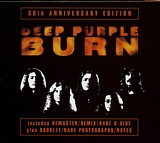 Deep Purple. Burn. 30th Anniversary Edition