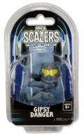 Фигурка Scalers Mini Figures. Wave 3. Gypsy Danger (Characters) (5 см)