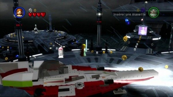 LEGO Star Wars: the Complete Saga [PS3]